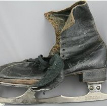 Image of 1982.27.1.2 - Skate, Ice