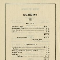 Image of Financial Statement, July 30th, 1915, p.4