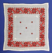 Image of 1982.63.1 - Doily