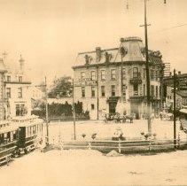 Image of St. George's Square c.1900