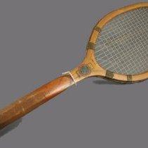 Image of 1982.83.1 - Racket, Tennis