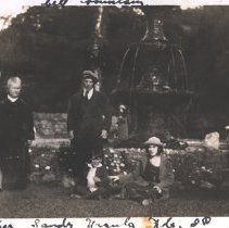 Image of Kenny Family at Belfountain