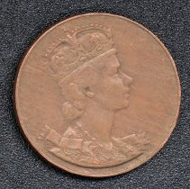 Image of 1983.22.1 - Coin