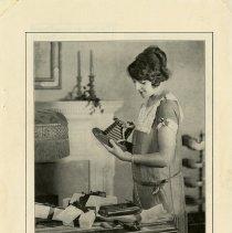Image of Magazine Ad for Kodak Cameras