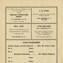 Image of Dance Programme, p.8