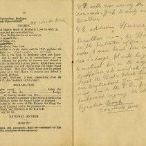 Image of Chorus; Declaration, p.10