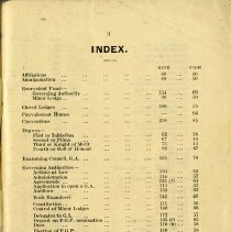 Image of Subject Index, p.3