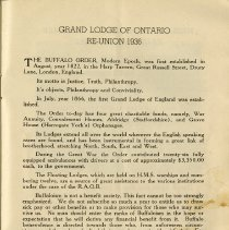 Image of Grand Lodge of Ontario Re-union 1936, p.25