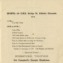 Image of Sports Program, p.3
