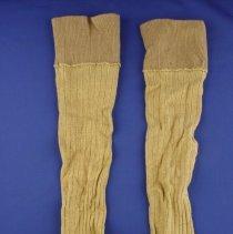 Image of 1984.100.2.2 - Sock