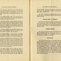 Image of Dressing Bodies for Removal; Ex-Officio Directors; Endowments, p.31