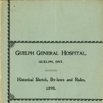 Image of 1984.19.1 - Booklet
