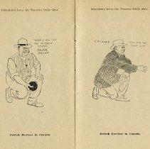 Image of Major Brown; E. Pickard, pp.12-13