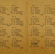 Image of Program, pp.2-3