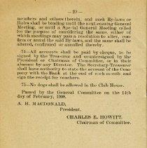 Image of Amendments (cont.), p.20