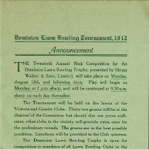 Image of Announcement, p.3