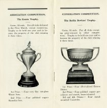 Image of Association Competition; Consolation Competition, pp.4-5