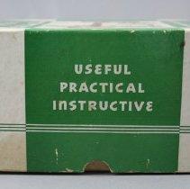Image of Sewing Machine Box Side 4