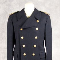 Image of 1984.57.2.5 - Coat