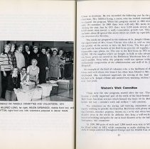 Image of Meals on Wheels Committee; Women's Work Committee, pp.30-31