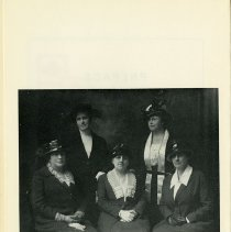 Image of 1919 Executive, page i