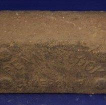 Image of 1985.39.2 - Brick