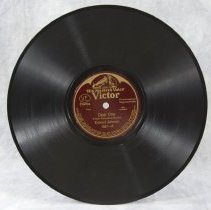 Image of 1985.58.17 - Record, Phonograph
