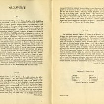 Image of Synopsis of the Three Acts, pp.2-3