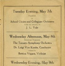 Image of Three Events in Program, p.4