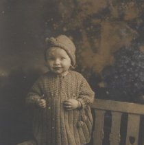 Image of Young Girl, 1921