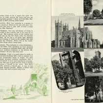 Image of Churches in Guelph, pages 20, 21