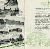 Image of Some of Guelph's Industrial Plants, pages 2 and 3