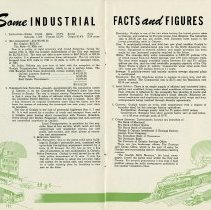 Image of Some Industrial Facts and Figures, pages 10, 11