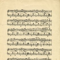 Image of March (cont.), page 3