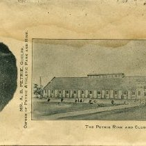 Image of The Petrie Rink and Club House, Guelph, p.7
