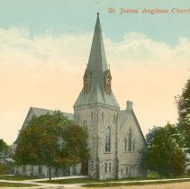 Image of St. James Anglican Church