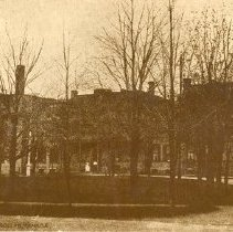 Image of Guelph General Hospital c1910