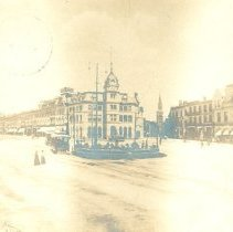Image of St. George's Square 1905