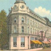 Image of Wellington Hotel