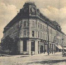 Image of Wellington Hotel, 1907
