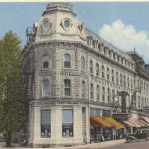 Image of Wellington Hotel