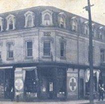 Image of Hearn Block, 1910