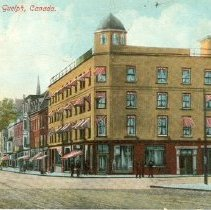 Image of King Edward Hotel on Carden