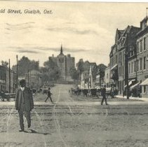 Image of MacDonell St. 1914