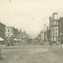 Image of Lower Wyndham St. 1904