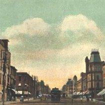 Image of Wyndham St. & King Edward H.