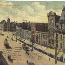 Image of Lower Wyndham Street