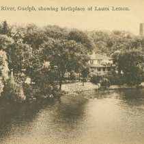 Image of Laura Lemon's Birthplace