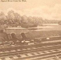 Image of Speed River Dam