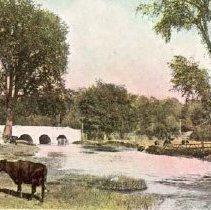 Image of Speed River & Gow's Bridge